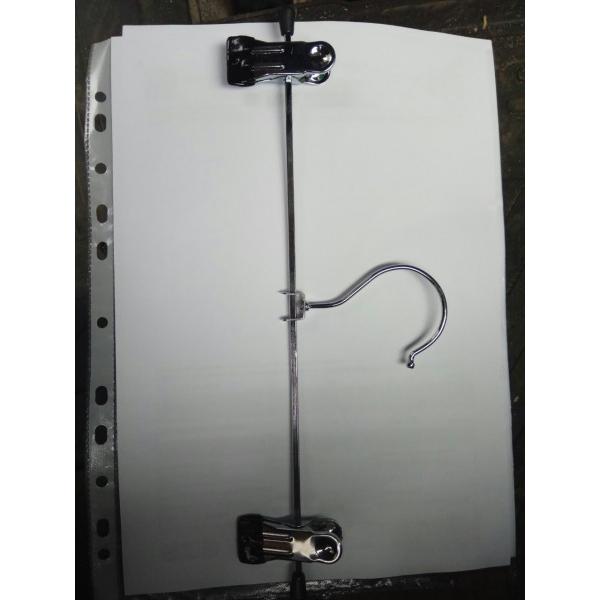 Металлическая вешалка  A016