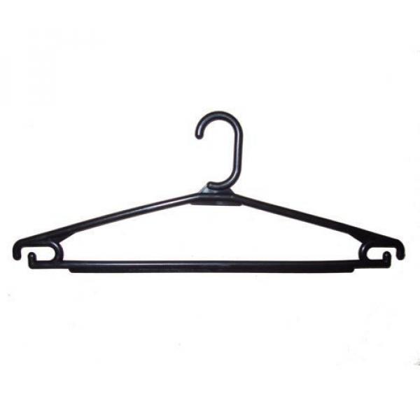 Вешалки пластиковые для одежды (ВО-21)